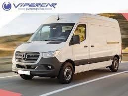 Mercedes-benz Sprinter Ambulancia Leasing