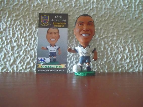 Mini Craque Prostars - Chris Armstrong - Tottenham