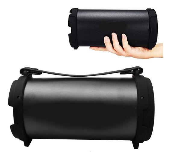 Caixa De Som Speaker Cg Bluetooth S22b Fm Radio Wireless