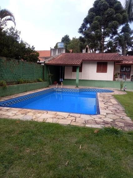 Rural Para Venda, 3 Dormitórios, Chácara Recanto Verde - Cotia - 439