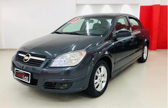 Vectra Expression 2.0 2007
