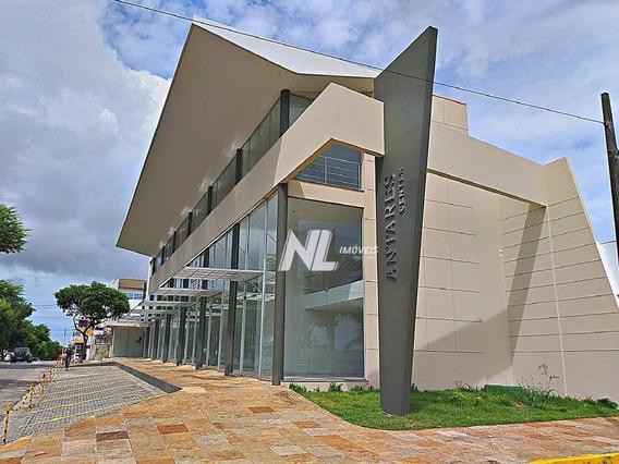 Prédio Comercial Para Alugar Em Candelária - Natal/rn - Pr0030