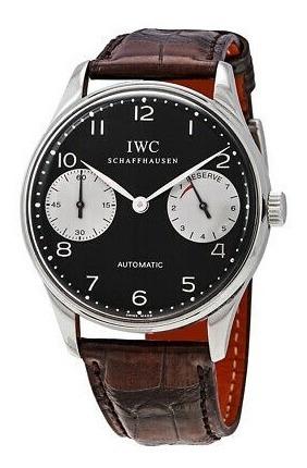 De Segunda Mano Iwc Portuguese Limited Edition Automatic Bl