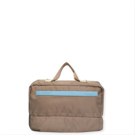Porta Cosmeticos/neceser Grande Thatbag- Linea Keep -