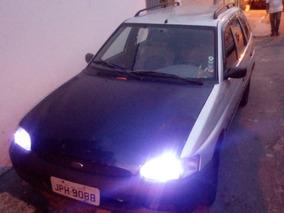 Ford Escort 1.6 Gl 5p Perua 2002