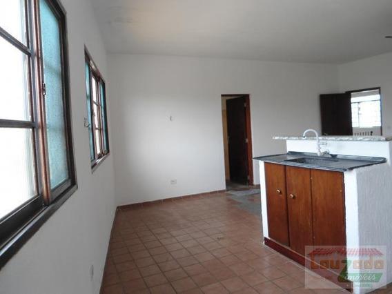 Kitnet Para Venda Em Peruíbe, Jardim Barra De Jangadas - 1012_2-491240