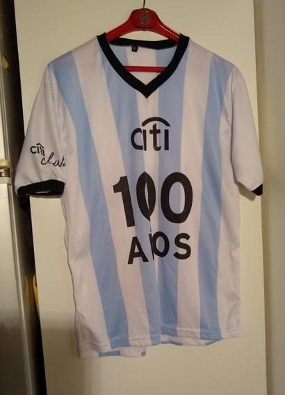 Camiseta De Argentina De Mujer Del Citibank