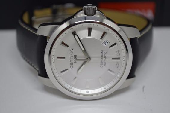 Certina Ds Podium Automatic C633.7129.42.11