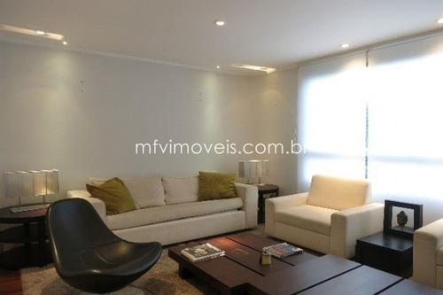Imagem 1 de 15 de Apartamento 3 Quartos À Venda Na Rua Bela Cintra - Jardim América - Apa31582