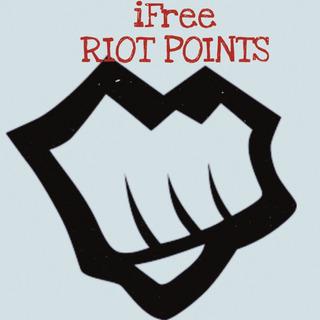 Riot Points De Ifree