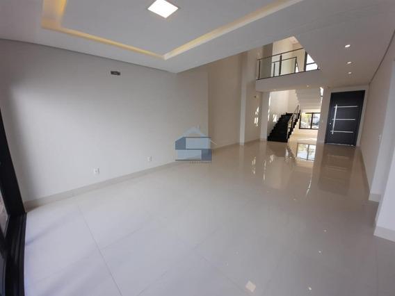 Sobrado Em Condomínio Para Venda Em Indaiatuba, Jardim Residencial Dona Lucilla, 5 Dormitórios, 5 Suítes, 7 Banheiros, 4 Vagas - _1-1492805