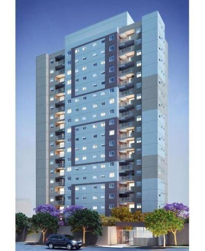 Apartamento Com 3 Dormitórios À Venda, 74 M² Por R$ 449.100,00 - Brás - São Paulo/sp - Ap8638