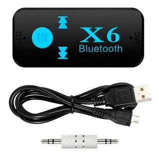 Recepto Bluetooth Para Auto Bt-450