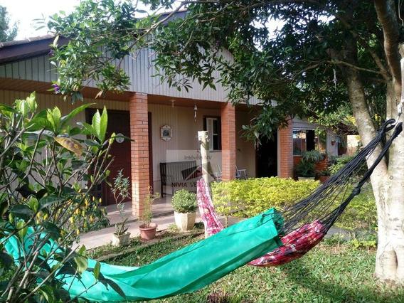 Casa A Venda No Bairro Centro Em Viamão - Rs. - 1515-1