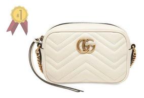 Bolsa Feminina Gucci - Importada Marca Luxo