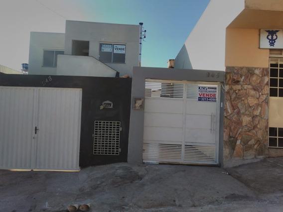 Casa Com 3 Quartos Para Comprar No Paraíso Em Divinópolis/mg - 4726