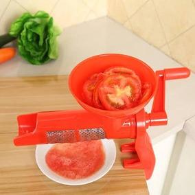 Máquina Despolpadora De Tomate E Frutas