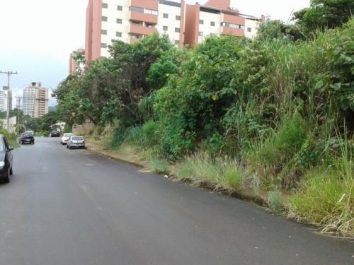 Terreno Residencial À Venda, Vila Aviação, Bauru - Te0236. - Te0236