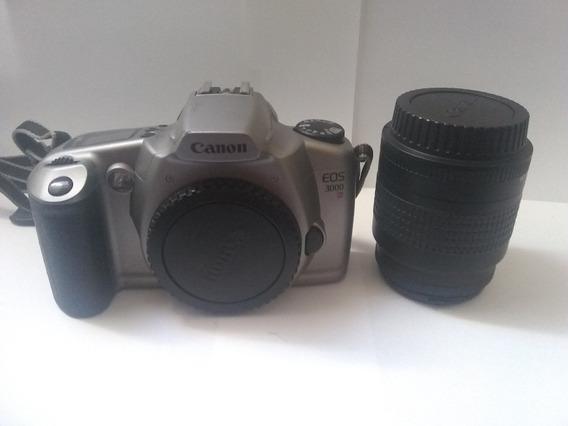 Máquina Fotográfica Antiga Canon