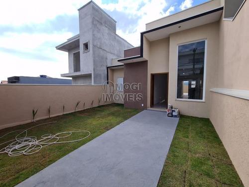 Imagem 1 de 15 de Casa Para Venda Em Mogi Das Cruzes, Vila Caputera, 3 Dormitórios, 1 Suíte, 3 Banheiros, 2 Vagas - So566_2-1193111