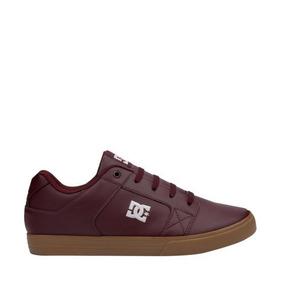 Tenis Casual Dc Shoes Vino 3bur 100% Original Skate