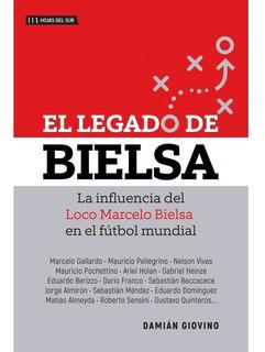 El Legado De Bielsa - Damian Giovino