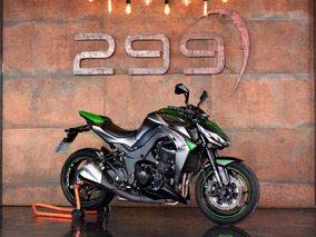 Kawasaki Z 1000 2016/2017 Com Abs