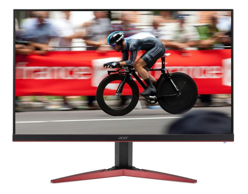 Monitor Gaming Acer Kg271 Cbmidpx 27  1920x1080 @ 144 Hz