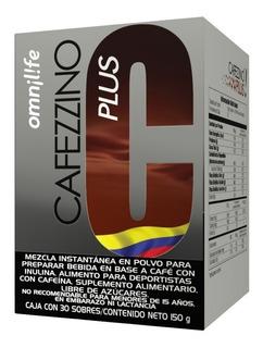 Cafezzino Plus // Cafe Para Adelgazar