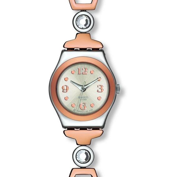 Relógio Swatch Lady Passion - Yss234g