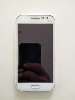 Celular Samsung Galaxy Win Duos (para Retirada De Peças)