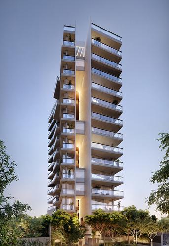 Apartamento Residencial Para Venda, Vila Olímpia, São Paulo - Ap6197. - Ap6197-inc