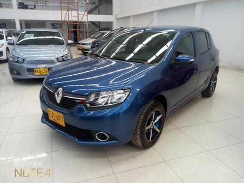 Renault Sandero Hb 1.6