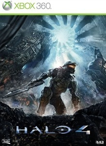 Halo 4 - Xbox 360 - Retrocompativel Xbox One