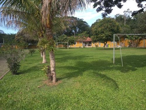 Chácara Em Itanhaém (venda E Locação) - 5042 - 68136688