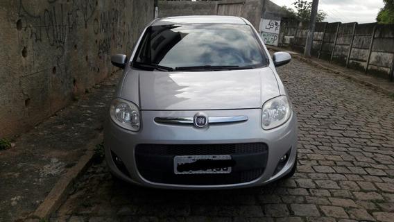 Fiat Palio 1.6 16v Essence Flex 5p 2012