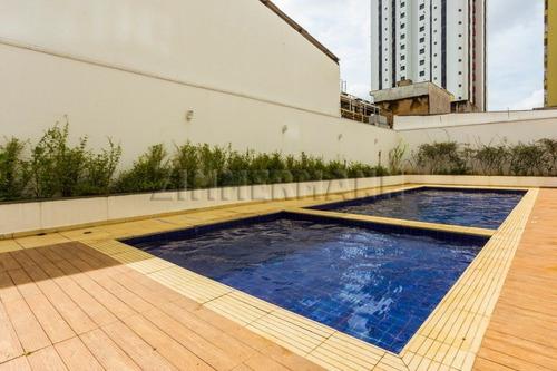 Imagem 1 de 15 de Apartamento - Alto Da Lapa - Ref: 96879 - V-96879