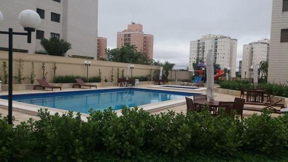 Apartamento Com 3 Dormitórios À Venda, 96 M² Por R$ 651.000,00 - Butantã - São Paulo/sp - Ap5826