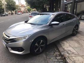 Honda Civic 1.5 Ex-t Turbo 2018 Alza Motors