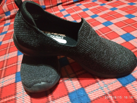 Zapatillas Skechers Air Cooled