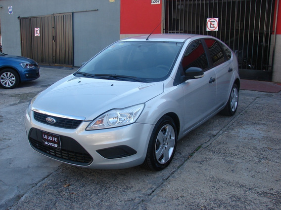 Ford Focus Ii Style Sigma 1.6 5 Puertas Año 2014 Impecable!!