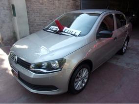 Volkswagen Voyage 1.6 One Motion At2013