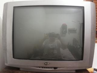 Tv Televisor Wins 26,5 Anda Perfectamente+control Remoto