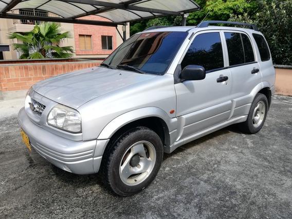 Chevrolet Vitara Motor 2.000 4x4