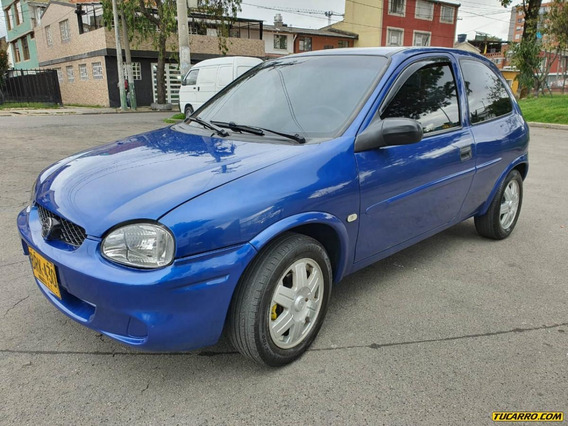 Chevrolet Corsa Active Mt 1,4