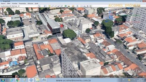 Imagem 1 de 11 de Galpões À Venda  Em São Paulo/sp - Compre O Seu Galpões Aqui! - 1361708