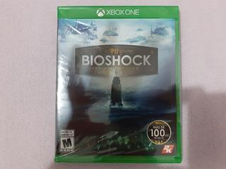 Bioshock The Collection Sellado Original Para Xbox One