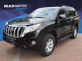 Toyota Prado Tx-l 4.0 At 7p Gasolina 2014