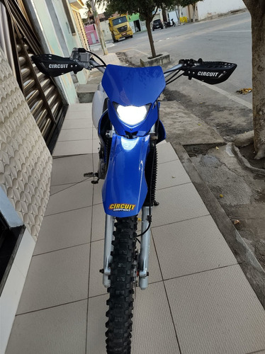 Imagem 1 de 13 de Yamaha Ttr-230