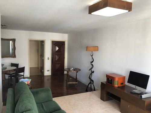 Imagem 1 de 25 de Apartamento Em São Paulo - Sp - Ap0031_elso
